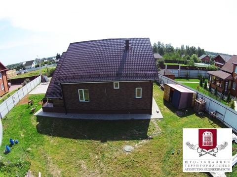 Продажа дома 180 м2 на участке 14 соток - Фото 4