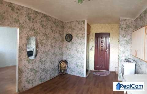 Сдам две комнаты в трёхкомнатной квартиры, ул. Некрасова, 52 - Фото 5