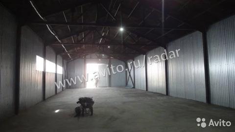 Сдам хол. произв-складские помещения 270 и 870м - Фото 1