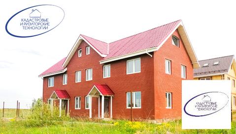Продам таунхаус 130 кв.м в Новой Москве - Фото 1