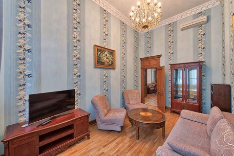 Сдается квартира 126м2 в центре Москвы. - Фото 5