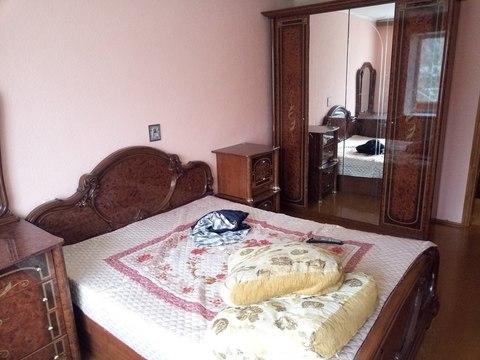 Сдаётся трёхкомнатная квартира на улице Шибанкова не дорого! - Фото 5