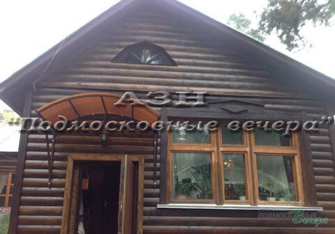 Егорьевское ш. 12 км от МКАД, Малаховка, Дом 145 кв. м - Фото 1