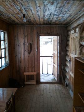 Рубленый дом в деревне Тельвяково рядом с озером - Фото 5