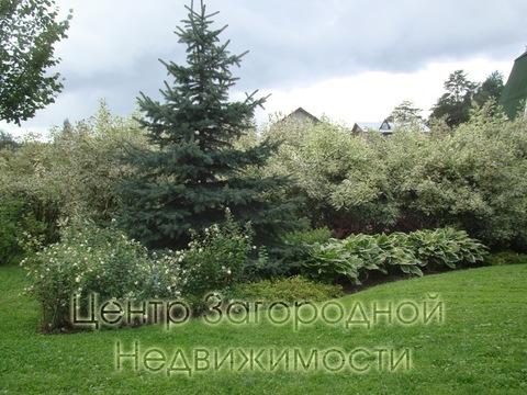 Участок, Волоколамское ш, 18 км от МКАД, Дедовск г, В садовом тов-ве. . - Фото 3