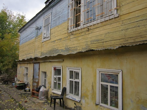 Дом на Радищева - Фото 3