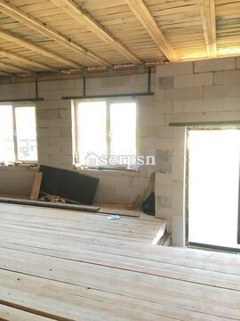 Выделенная часть дома 77 кв.м 4 сотки земли деревня Борисово - Фото 4