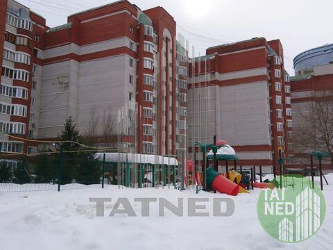 Продажа: Квартира 3-ком. Патрисы Лулумбы 58 - Фото 3
