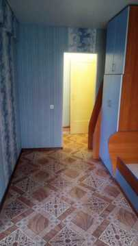 Сдам 2 комнатную в отличном состоянии на Осминина. Мебель часть - Фото 4
