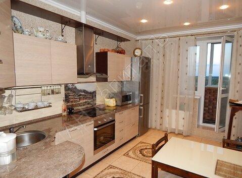 Двухкомнатная квартира Московская область г. Пушкино ул. Набережная 35 - Фото 1