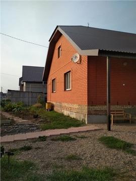 Продаётся дом в п.Уруссу 112,7 кв.м. на участке 10 сот. - Фото 3