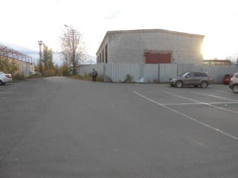 Продам, индустриальная недвижимость, 2400,0 кв.м, Сормовский р-н, . - Фото 1