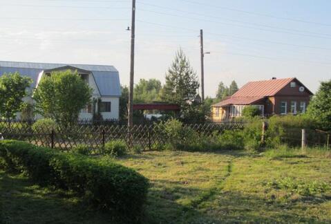 ИЖС. Деревня Плотавцево Петушинский р-он Владимирская обл. - Фото 5
