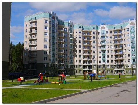 Просторная 4 ком. квартира в ЖК Новорижский ! Собственность оформлена - Фото 2