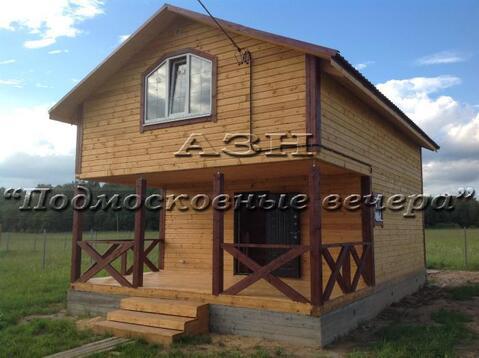 Минское ш. 95 км от МКАД, Борисово, Дача 108 кв. м - Фото 2