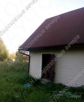 Новорижское ш. 80 км от МКАД, Щелканово, Дом 50 кв. м - Фото 2