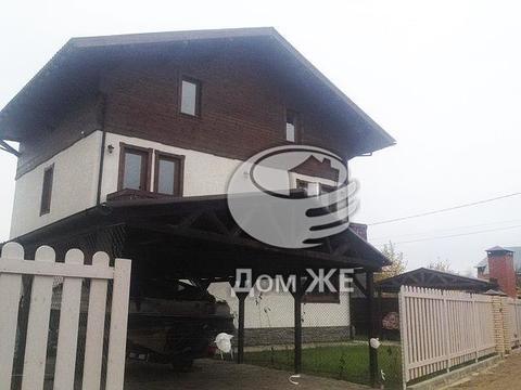 Аренда дома, Беляниново, Мытищинский район - Фото 1
