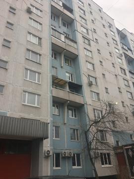Продается квартира Москва, Туристская улица,21 - Фото 1