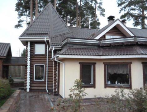 Продажа дома, Сысерть, Ул. Владимира Высоцкого - Фото 3