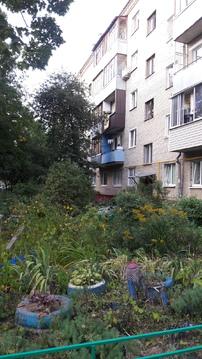 Трехкомнатная квартира ул Циолковского - Фото 2