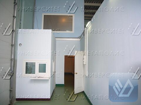 Сдам офис 80 кв.м, Автозаводская ул, д. 16к2с17 - Фото 4