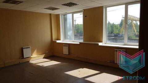 Офис 93 кв.м. Соликамская 285 - Фото 1