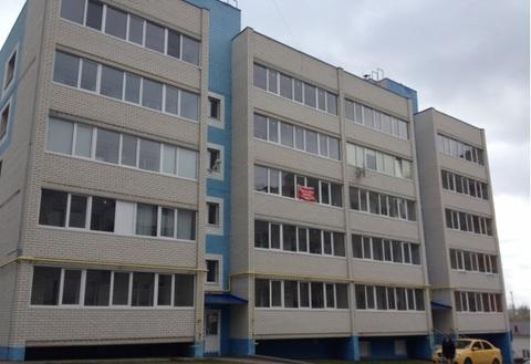 Продается 1-комнатная квартира 46.3 кв.м. на ул. Терепецкая - Фото 1