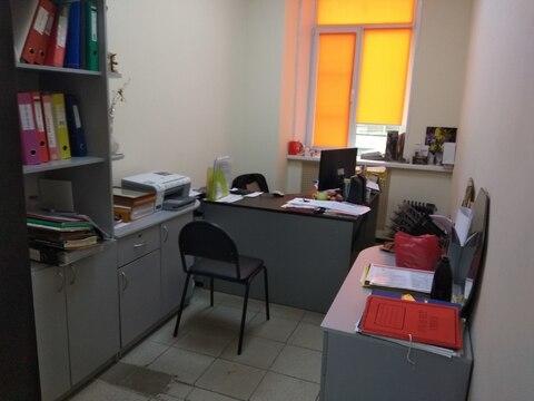 Офисное помещение 100 м2, второй этаж, пр. Ленина - Фото 5