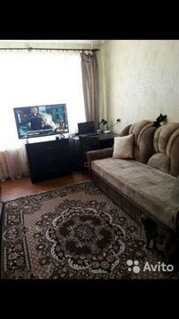 Продажа комнаты, Саранск, Улица Розы Люксембург - Фото 1