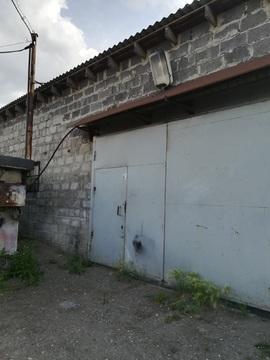 Продам гараж 85 кв.м. под сто - Фото 3