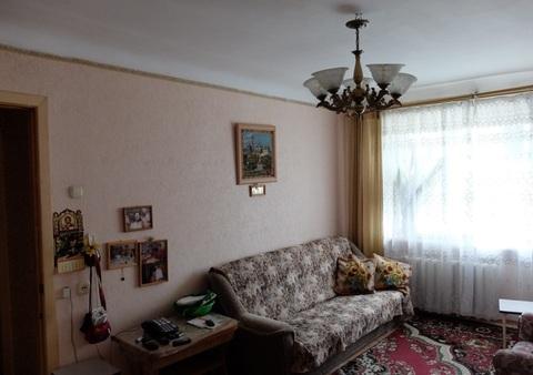 Продается 2-комнатная квартира, Кислородная площадь - Фото 1