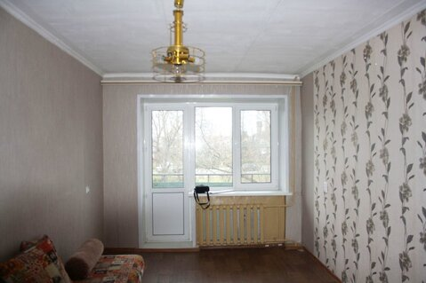 1-комнатная квартира в п.Михнево (ул.Московская, д.7) Ступинского р-на - Фото 1
