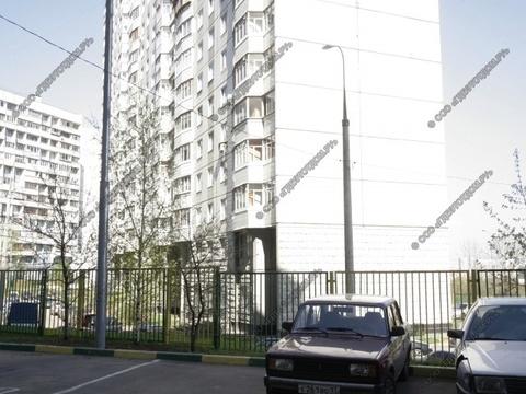Продажа квартиры, м. Шипиловская, Задонский пр. - Фото 4
