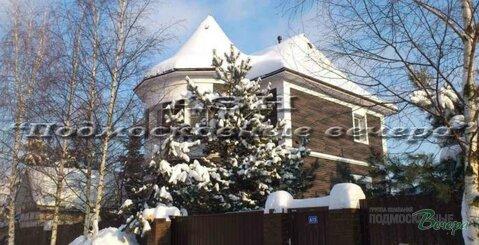 Рублево-Успенское ш. 15 км от МКАД, Горки-2, Коттедж 300 кв. м - Фото 1