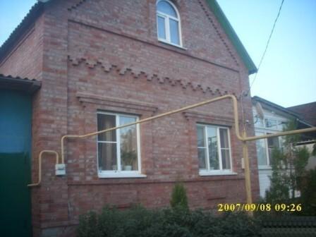 Объявление №50550132: Продажа дома. Ольгинская