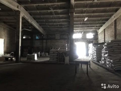Складское помещение, 450 м - Фото 2