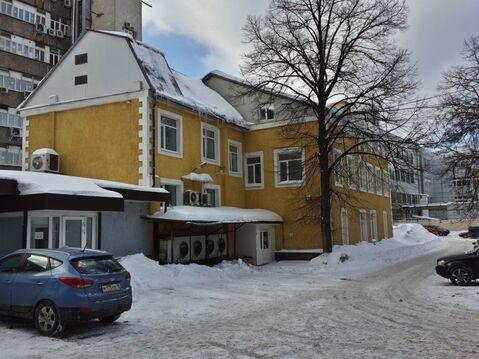 Особняк 850 кв.м. в аренду 1 мин. пешком от м. Семеновская - Фото 1