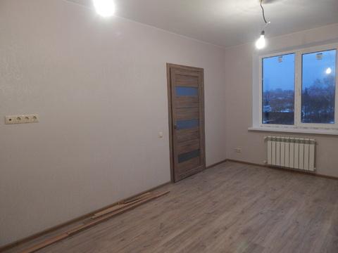 Цена снижена! Квартира 54,3 кв.м. в г .Руза в 200 от реки - Фото 4