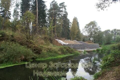 Участок, Киевское ш, Боровское ш, Калужское ш, 20 км от МКАД, . - Фото 5