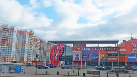 Помещение с отдельным входом, лифт,1 этаж,25-этажный дом, Борисовка - Фото 2