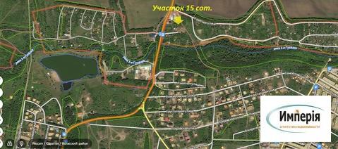 Отличный участок в Волжском районе - Фото 5