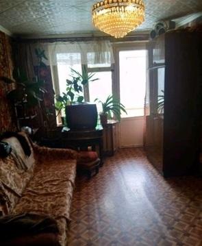 Трехкомнатную квартира в Ногинске - Фото 1