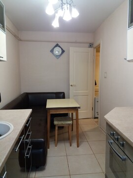 Продажа 1-комнатной квартиры малосемейного типа - Фото 5