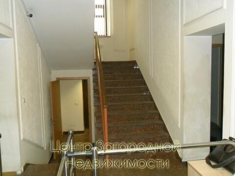 Отдельно стоящее здание, особняк, Курская, 491 кв.м, класс B+. . - Фото 3