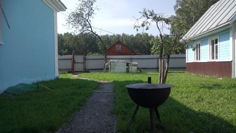 Продается половина дома и целый дом в п. Янино-1 на 3 линии - Фото 4