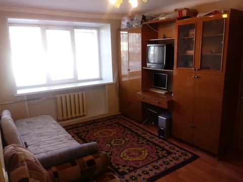 Квартира, пер. Кишиневский переулок, д.3 - Фото 1