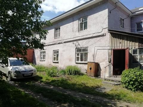 Квартира в Подольском г.о. - Фото 1