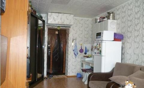 Комната в отличном состоянии. Улица Новороссийская, Челябинск - Фото 1