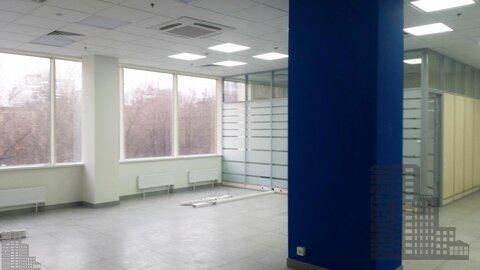 Офис 235м с ремонтом в бизнес-центре, ЮЗАО, Калужская - Фото 3
