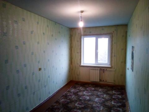 Продам 3х-комнатную Механизаторов 72, 4/5, 60 кв.м. - Фото 3